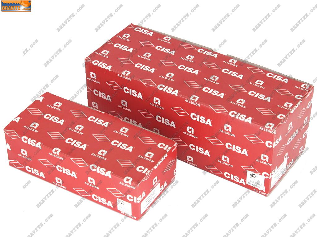 външна дръжка мод 38 за антипаник ЧИЗА