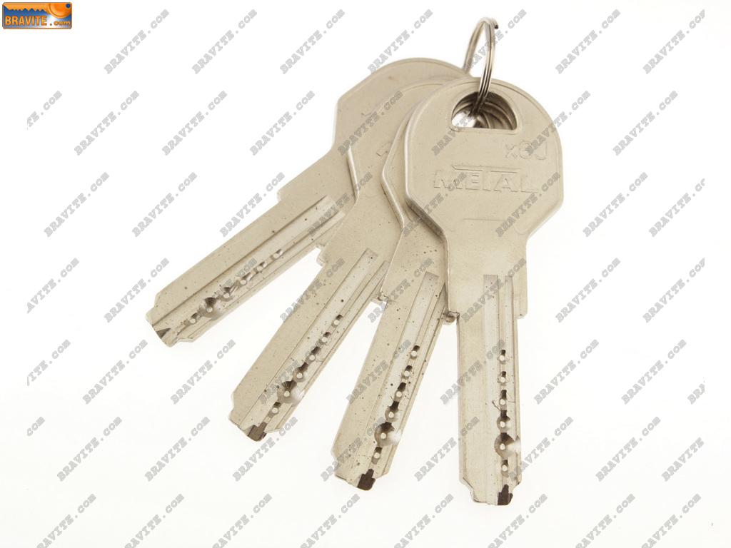 Секретна ключалка 30 30 БДС