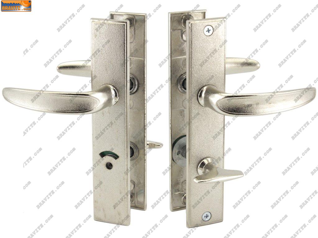 шилд за сервизна брава
