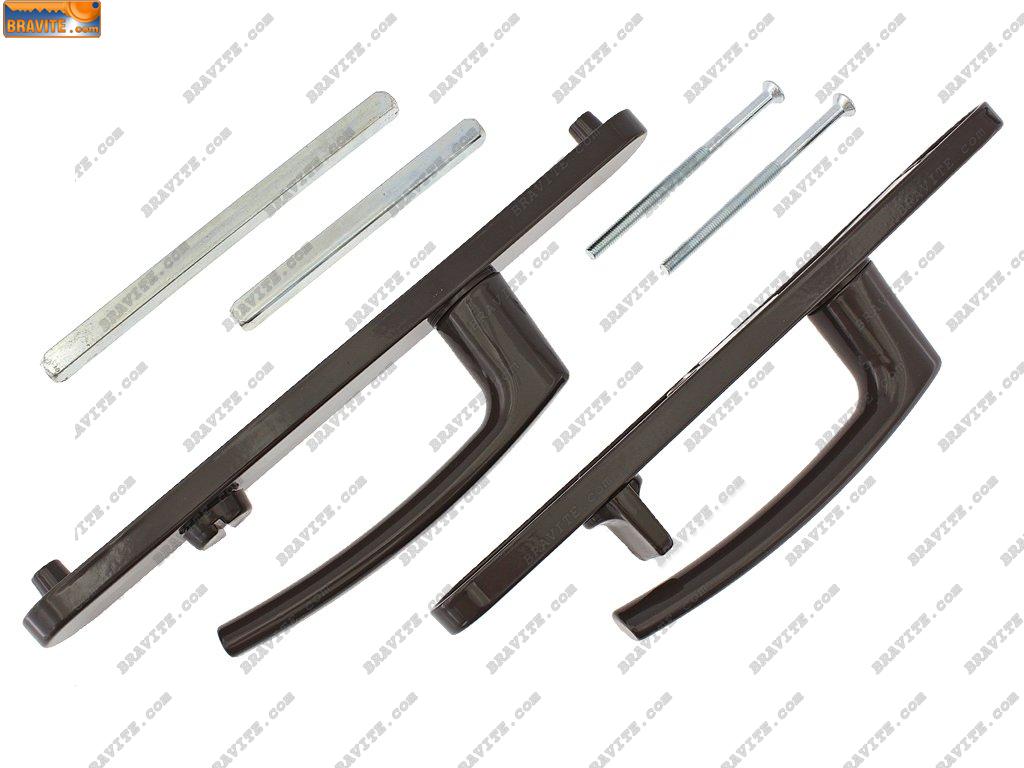 Сервизни шилдове за ПВЦ и алуминиева дограма