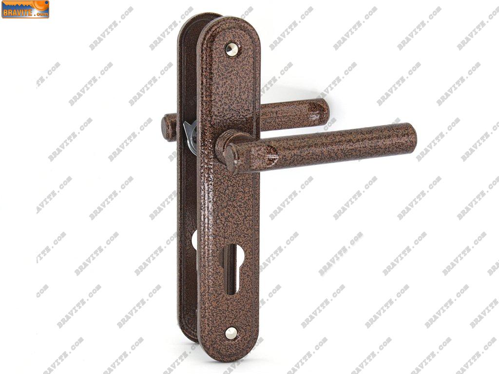 секретен шилд за брава